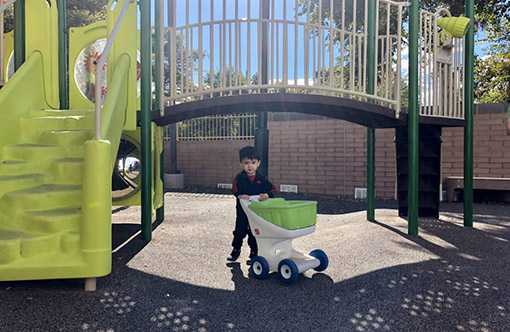 Child Crisis Arizona Expands Mesa Head Start Services With Help From The Bob & Renee Parsons Foundation